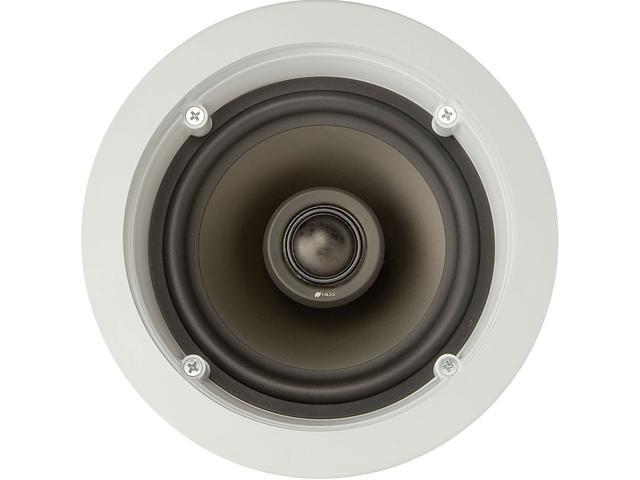 Niles CM630 (Pr.) 2-Way 6-inch Speakers with Pivoting Tweeter