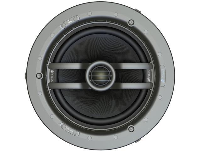Niles | CM8PR (Ea.) | 8-Inch Two-way Loudspeaker with Pivoting Tweeter