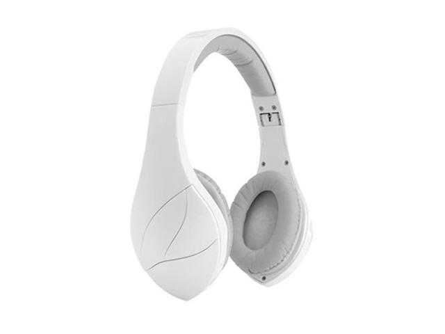 Velodyne 威力登 vFree 無線藍牙 耳罩式耳機 (白)