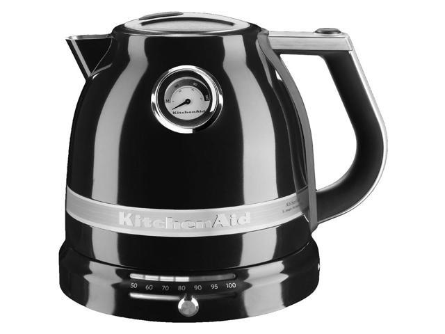 KitchenAid | KEK1522OB Onyx Black | Pro Line Electric Kettle - OEM