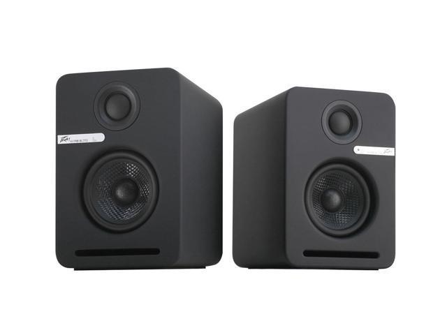 Peavey WFS 3.70 Black WFS 3.70 Wireless Speakers (pair)