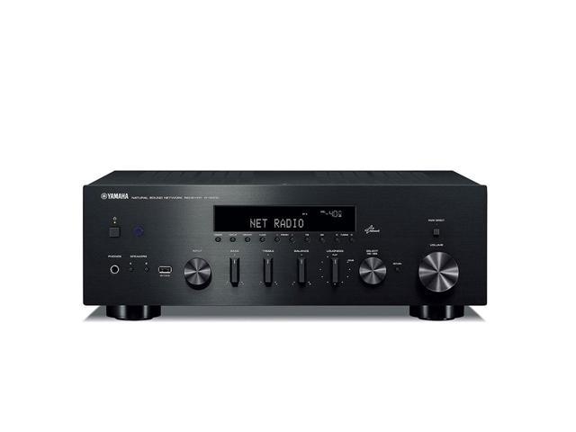 Yamaha R-N500BL Stereo Network Receiver