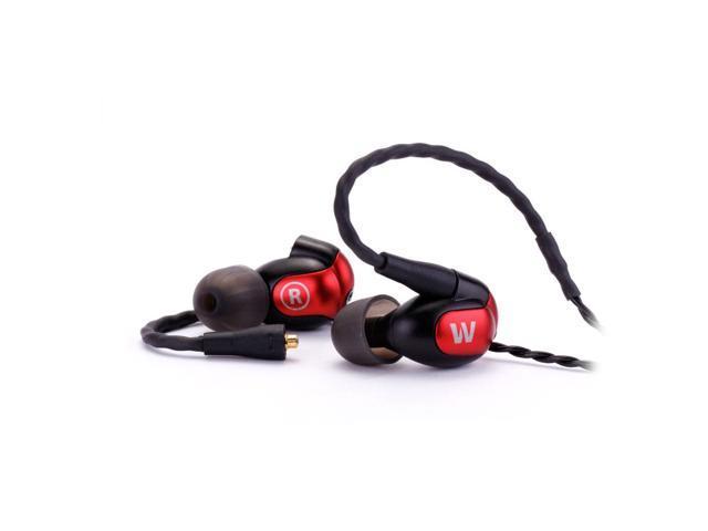 Westone | W50 Signature Series | 5-Driver Universal-fit In-ear Headphones