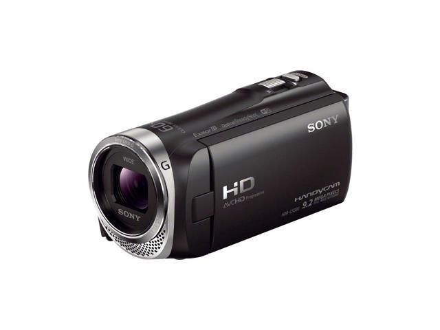 Sony | HDRCX330/B | HD Handycam Camcorder