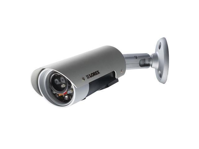 Lorex | LNC226X | 720p Wireless, Network Ready Remote Surveillance Camera