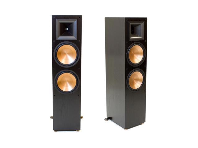 Klipsch RF-7 II Black (Pair) Tower Speakers