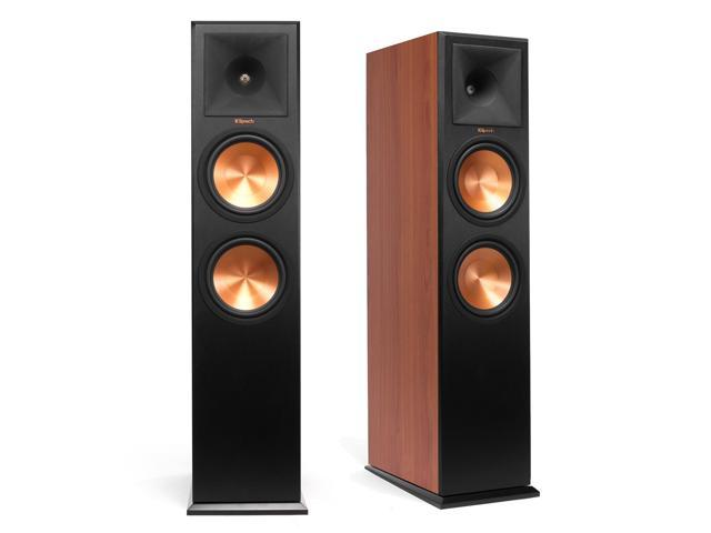 Klipsch RP-280F Cherry (Pair) Tower Speakers