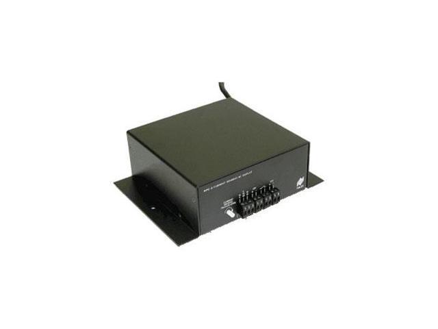 Niles APC-2 Black - Refurbished (FG00254) Current Sensing Outlet Switcher