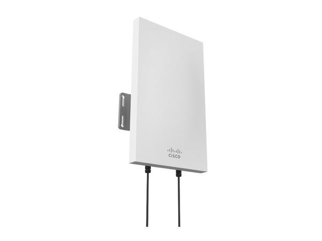 Cisco Meraki 2.4GHz Sector Antenna (11 dBi Gain) for MR66 & MR72 APs (Access Points)