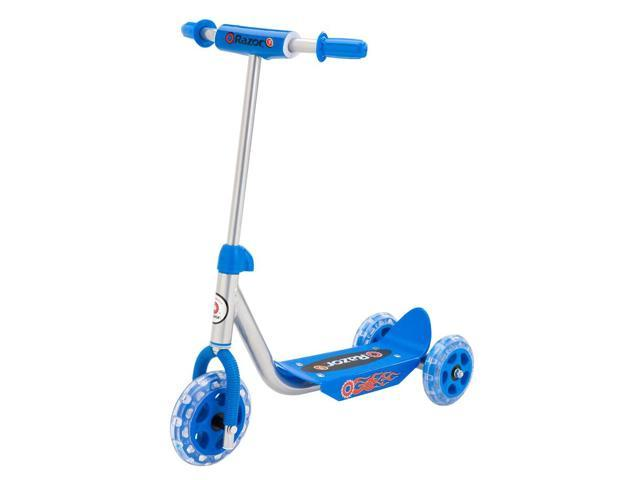 Razor Jr. Lil' Kick Scooter in Blue