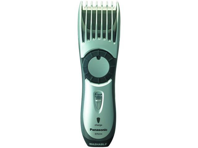 Cordless Hair & Beard Trimmer
