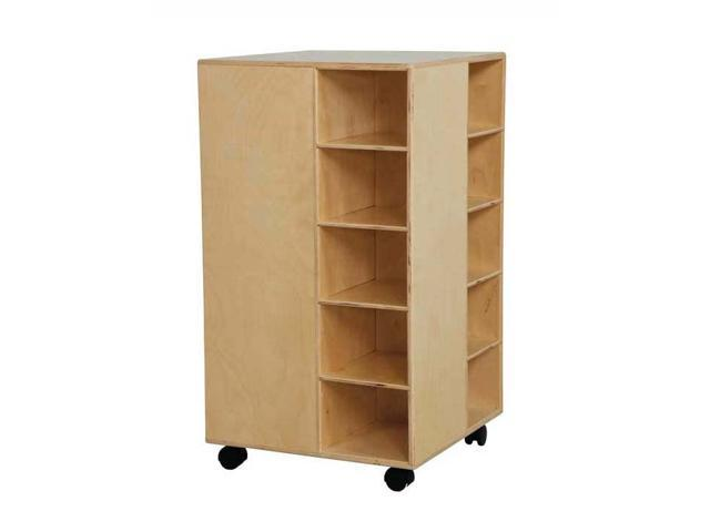 Kid's Play Cubby Spinner