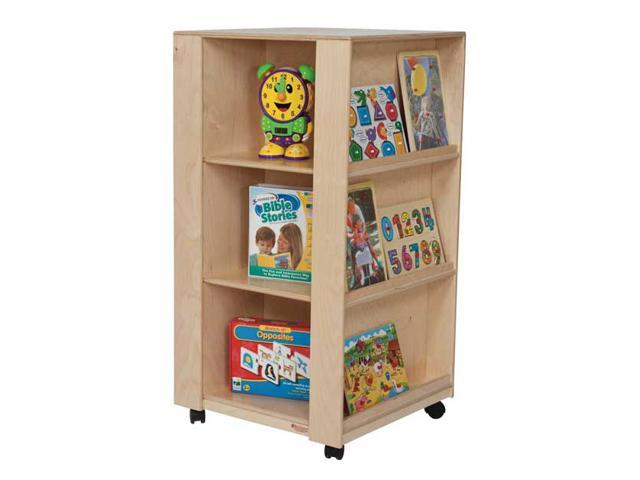 Kid's Play Library w Display Center