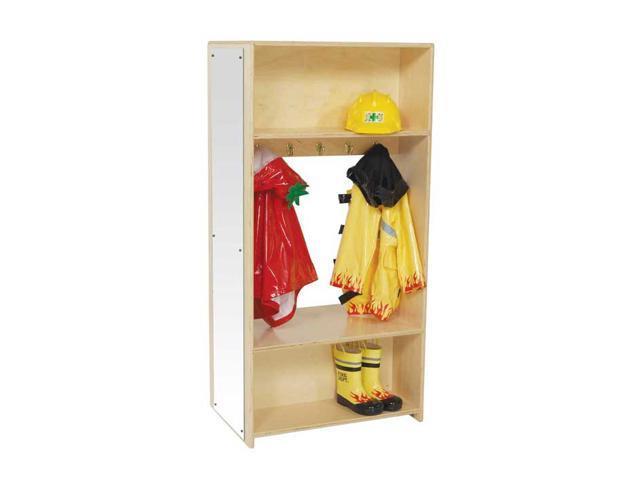 Kid's Play Dress-Up Locker