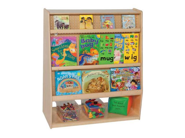 Kid's Play Mobile Library