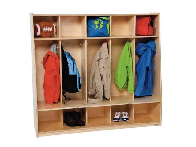 Kid's Play Tip-Me-Not Seat Locker
