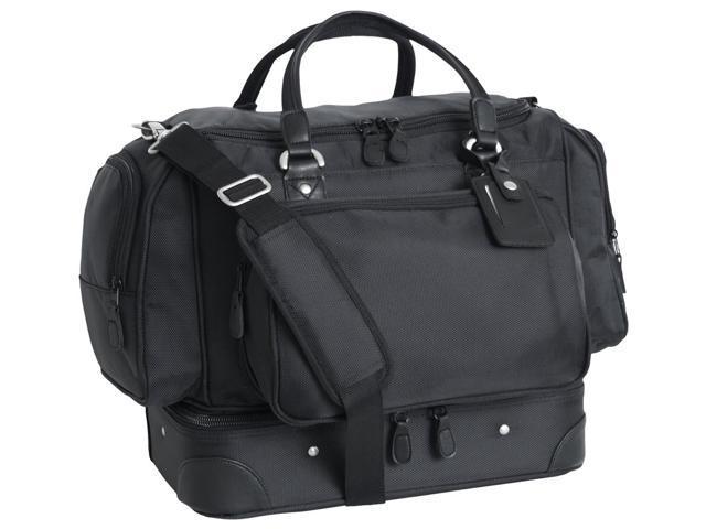 Ballistic Nylon Carry All Locker Bag