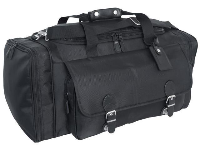 Ballistic Nylon Large Club Bag