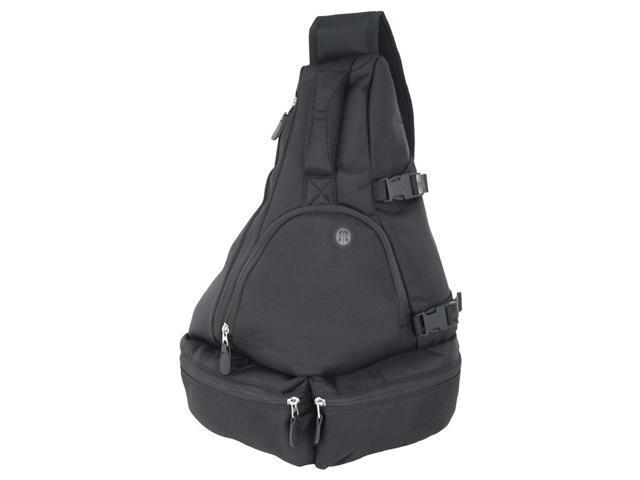 Ballistic Nylon Sling Bag