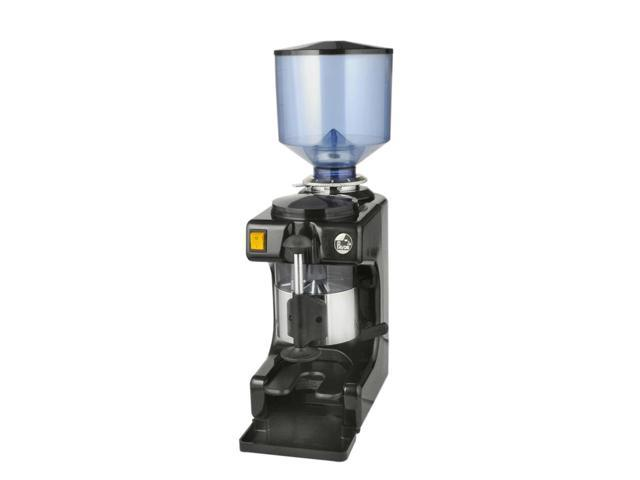 Semi-Automatic Commercial Coffee Grinder (Blue)