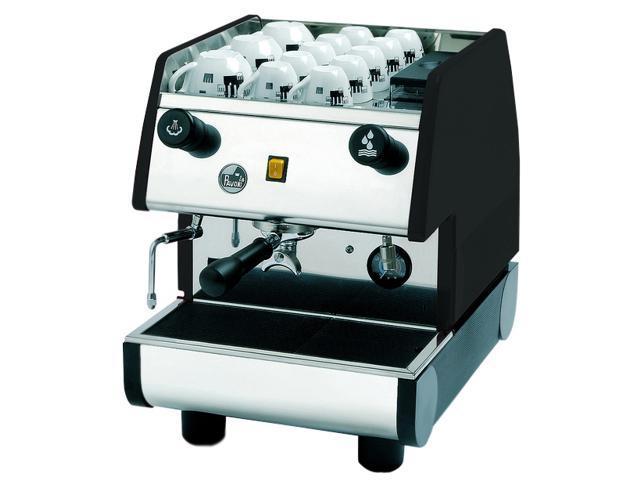 Portable Commercial Espresso Machine (Black)