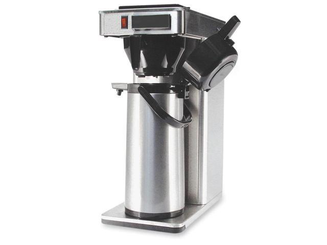 Coffeepro Commercial Brewer,120V,8-1/2