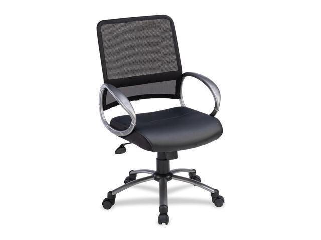 Lorell Mesh Task Chair, 25