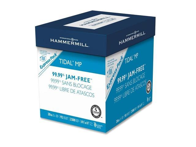 Hammermill Papers Group Express Pack Ppr,92 Ge/102 Iso,20Lb,8-1/2