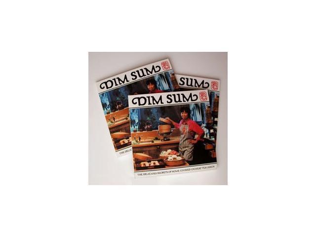 Dim Sum Cookbook By Rhoda Yee - Taylor & Ng