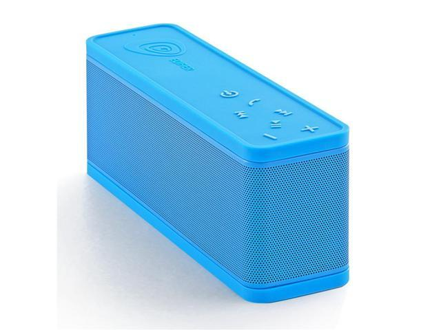 MP260 Extreme Connect Portable Bluetooth Speaker - Blue