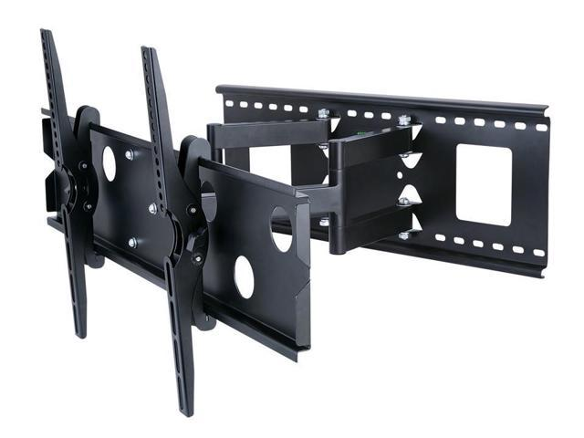 Full Motion Flat Panel TV Mount For 37
