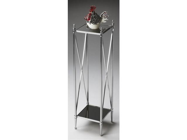 Modern Expressions Pedestal Plant Stand