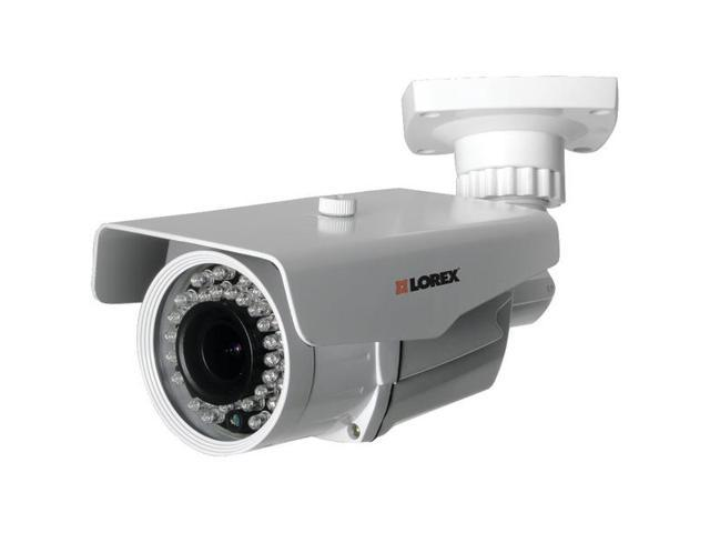 Varifocal 960H 700TVL Weatherproof Security Camera