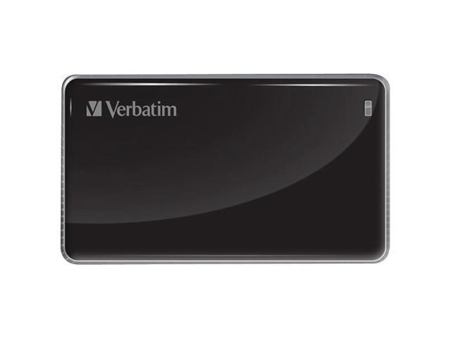 3 External SSD Hard Drive (128GB)
