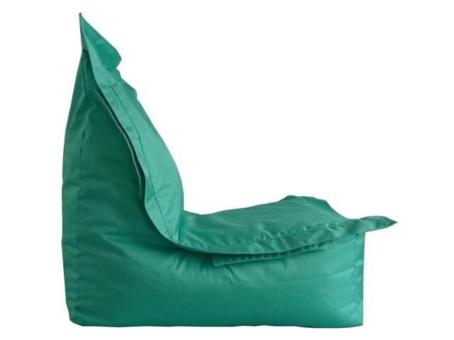 Ace Bayou Outdoor Bean Bag Lounger - Aqua