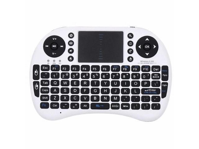 Ipzzport Bluetooth Wireless Mini Keyboard For Laptop