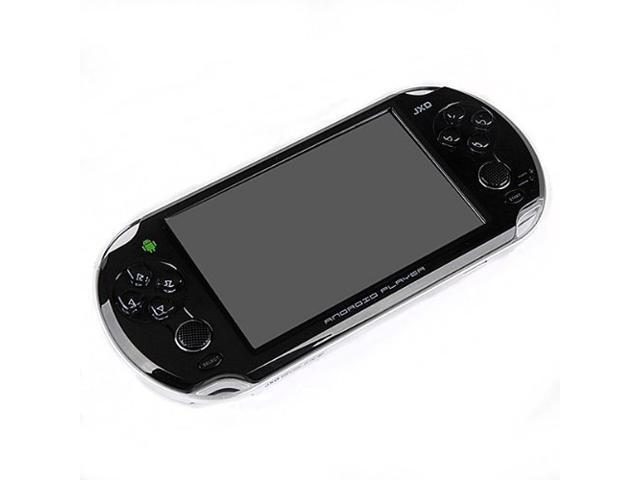 JXD S5110b 5 Inches Android 4.1 Dual Core Wifi Game Console Hdmi Camera 1gb Ddr3 8gb
