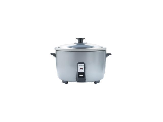 Panasonic Sr42fz Silver Rice Cooker 23Cup Auto Cook Keep Warm