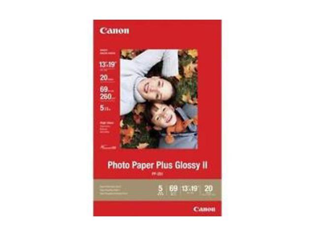 Canon Photo Paper - 13 x 19