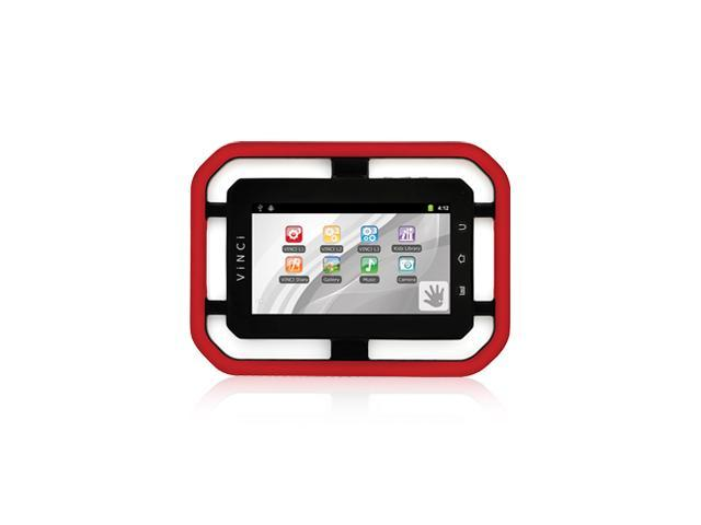 Vinci Vs3001 Blk 7 Learning Tablet Wifi For Kids Touchscreen