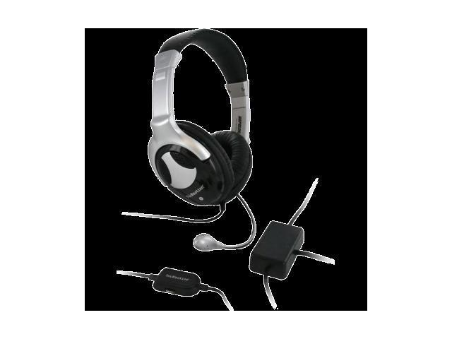Teknmotion Tmybx200a Yapster Blaster Gaming Headset Universal