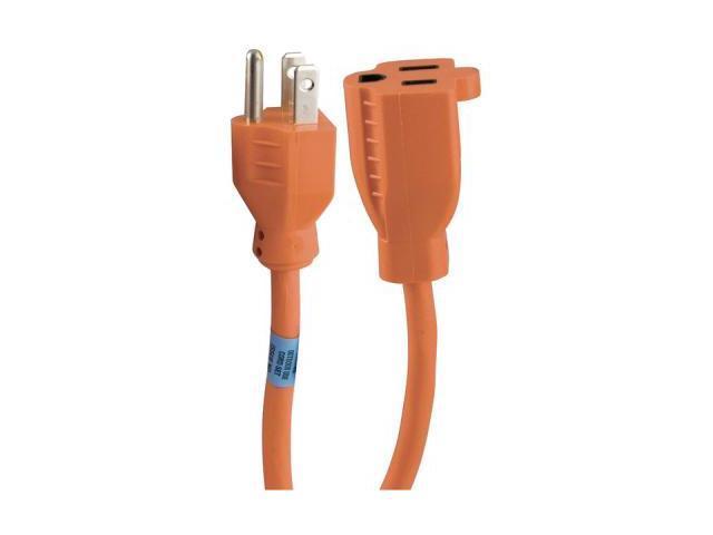 Ge 51924 Indoor/Outdoor Extension Cords (25 Ft)