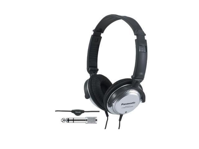 Panasonic Rpht227 Headphone Volume Control Monitor Style