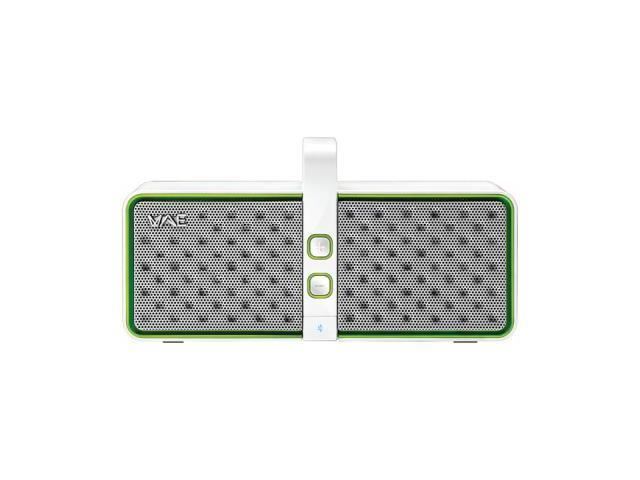 Hercules 4769220 Bluetooth 2.0 Speaker (White)