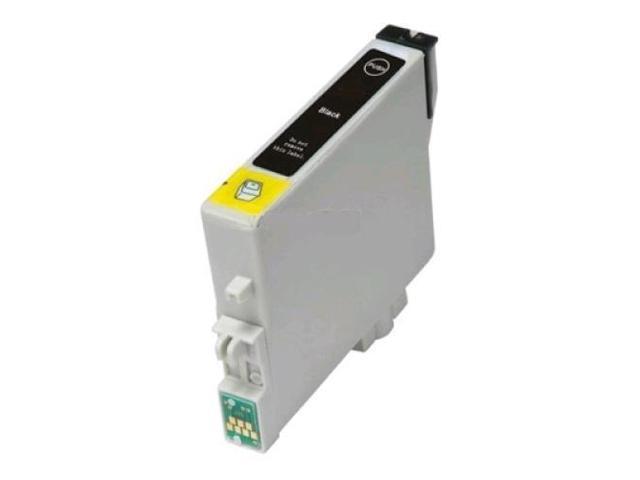 Epson STYLUS C68 Remanu Inkjet Cartridges - Black - 16ML