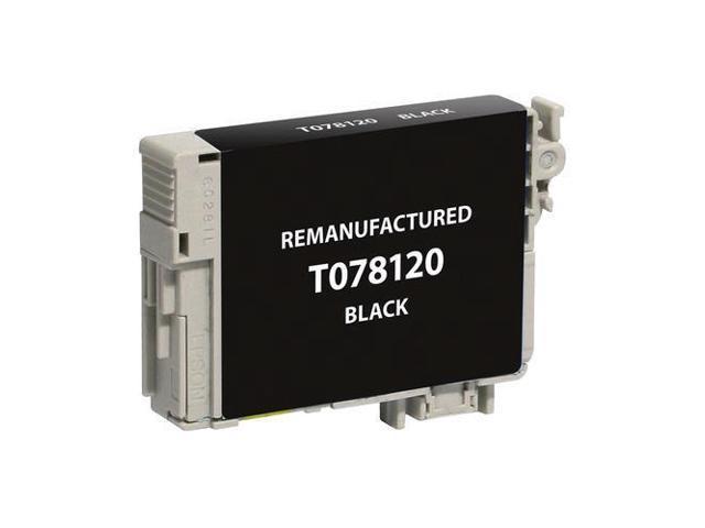 Epson STYLUS PHOTO R280 Remanu Inkjet Cartridges - Black - 9ML