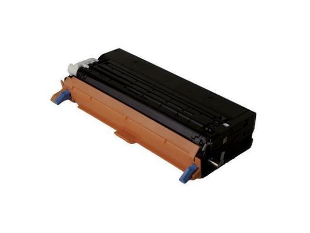 Dell 3301199 Remanu Toner Cartridges - Cyan - 9K HIGH YIELD