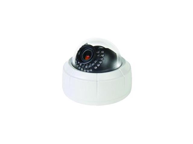 CCTVSTAR CDHDI-21M2812 1/3 2.2MPixel Panasonic CMOS Vari-Focal 2.8~12mm (F1.0/M14) Lens 0.1Lux Dome Camera