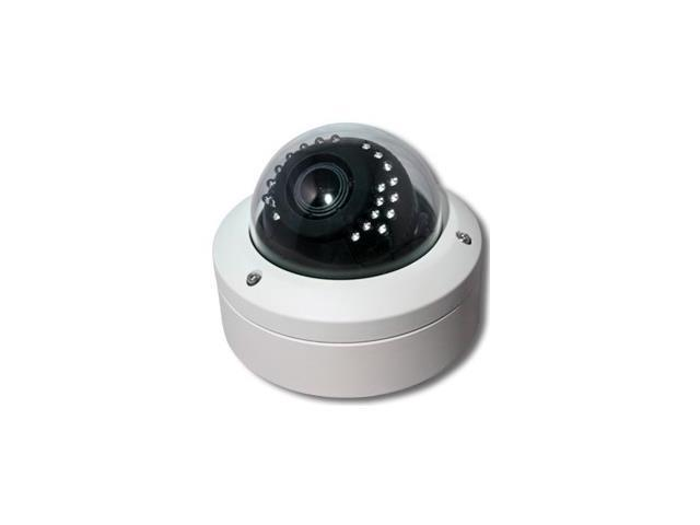 CCTVSTAR CVDHDI-21M2812 1/3 2.2MPixel Panasonic CMOS Vari-Focal 2.8~12mm (F1.0/M14) Lens 0.1Lux Dome Camera