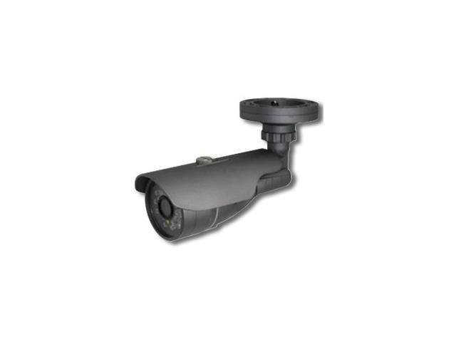 CCTVSTAR CBHDI-21M 1/3 2.2MPixel Panasonic CMOS Fixed 3.7mm (F1.0/M12) Lens 0.1Lux Bullet Camera